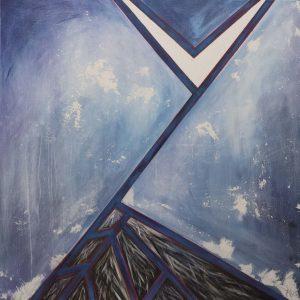 Rise Above by Burgette Matthews